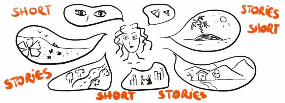 Illustration Short Stories